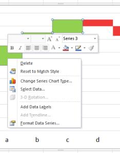 Excel chart formatting mini bar also awesome quick of elements in crmguru rh blogmguru