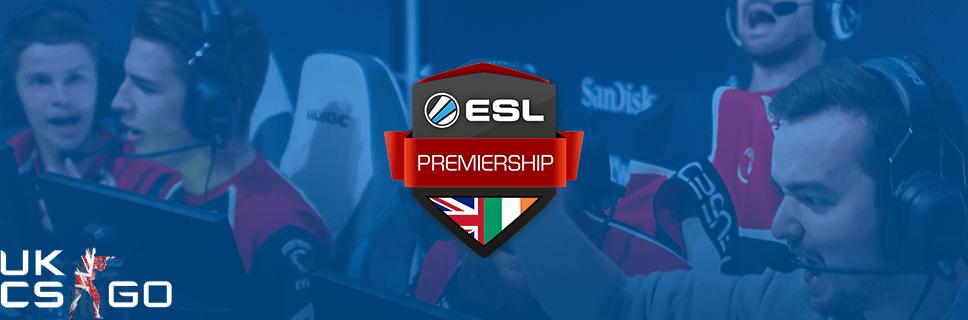 The ESL Premiership