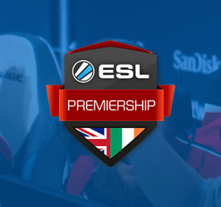 The ESL Premiership
