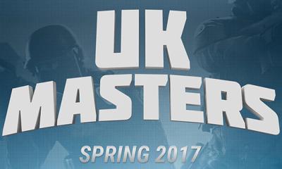 uk masters spring 2017