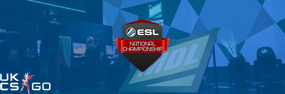 esl national championships
