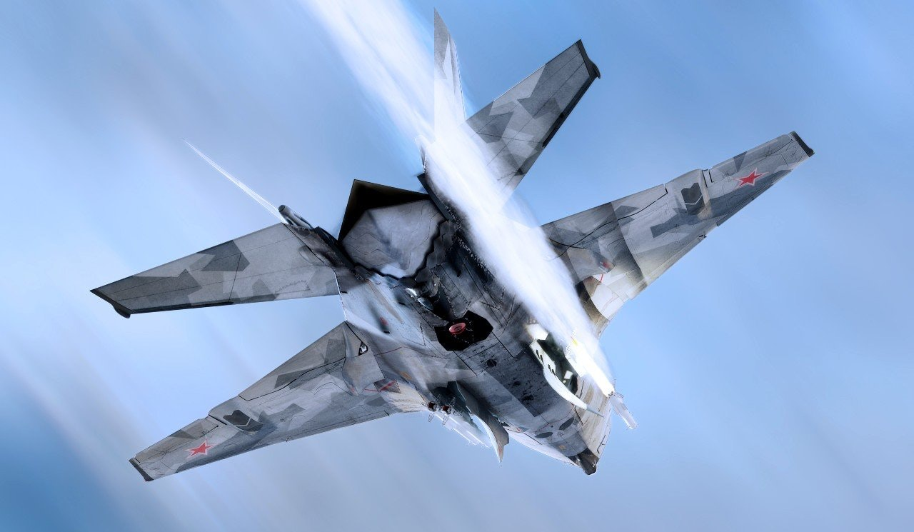 Russia claims new MiG-41 Interceptor will be able to operate in space