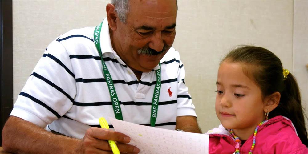 Volunteers Needed To Help Children Learn to Read