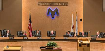 Rancho Mirage City Council
