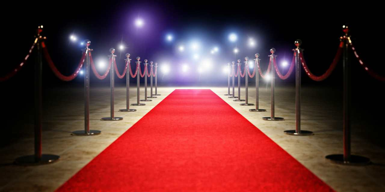 Win Tickets to Walk the Red Carpet