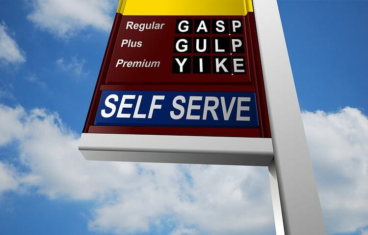 Why Are Gas So Prices High?