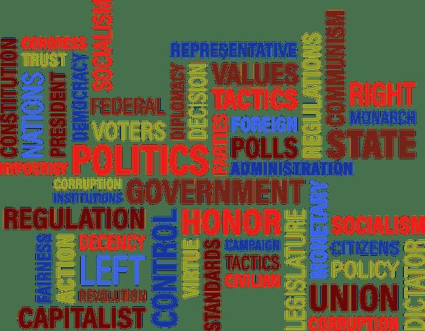 Endorsements, Receptions, Phone Banks