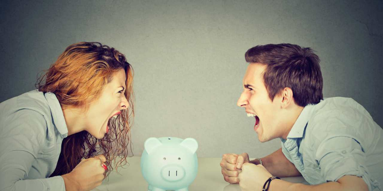 3 Ways For Couples To Discuss Money