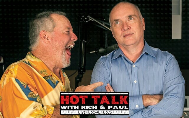 Radio Host Goes Off Air After Verbally Sparring with Congressional Candidate Dan Ball