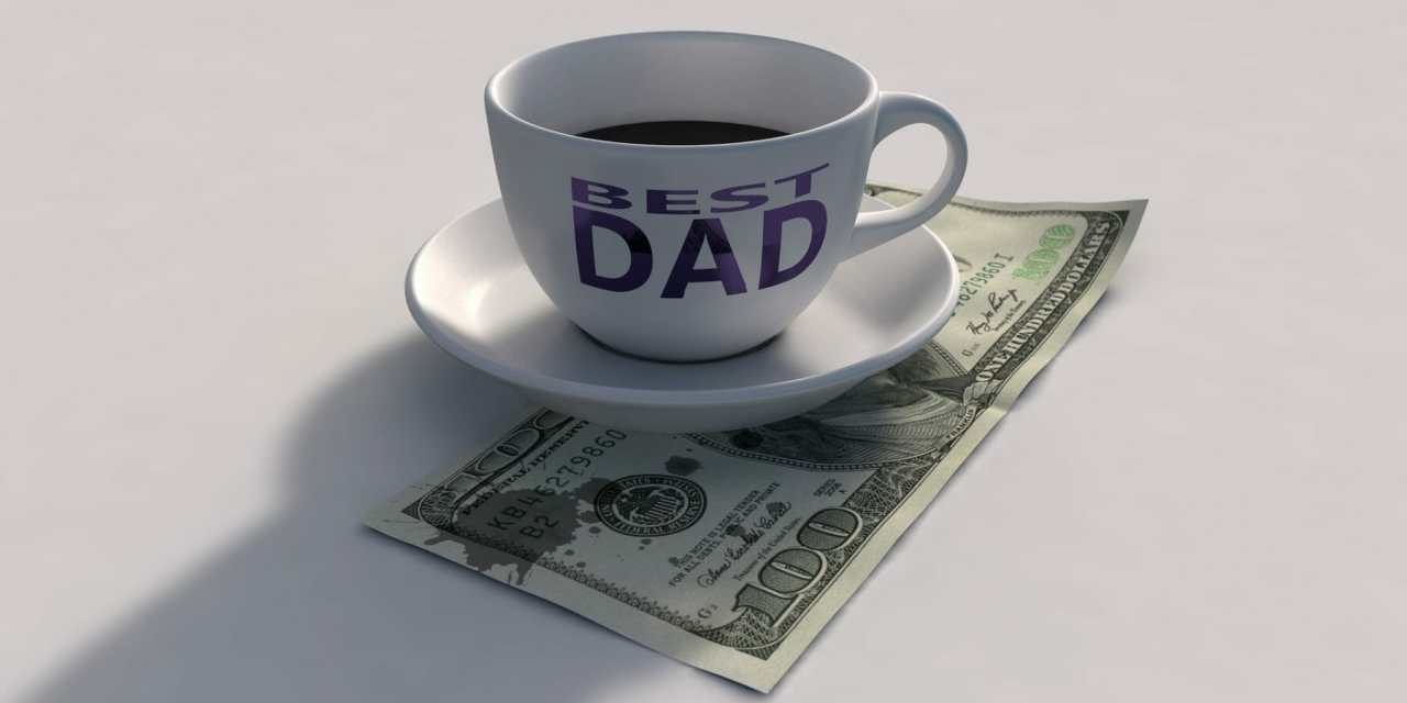 Father's Day Spending to Reach Near-Record $15.3 Billion