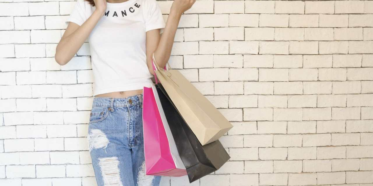 Millennial Parents Tend to Shop Differently