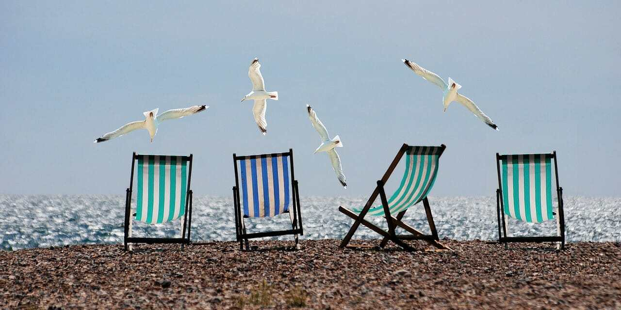 Vacation Without Wrecking Your Finances