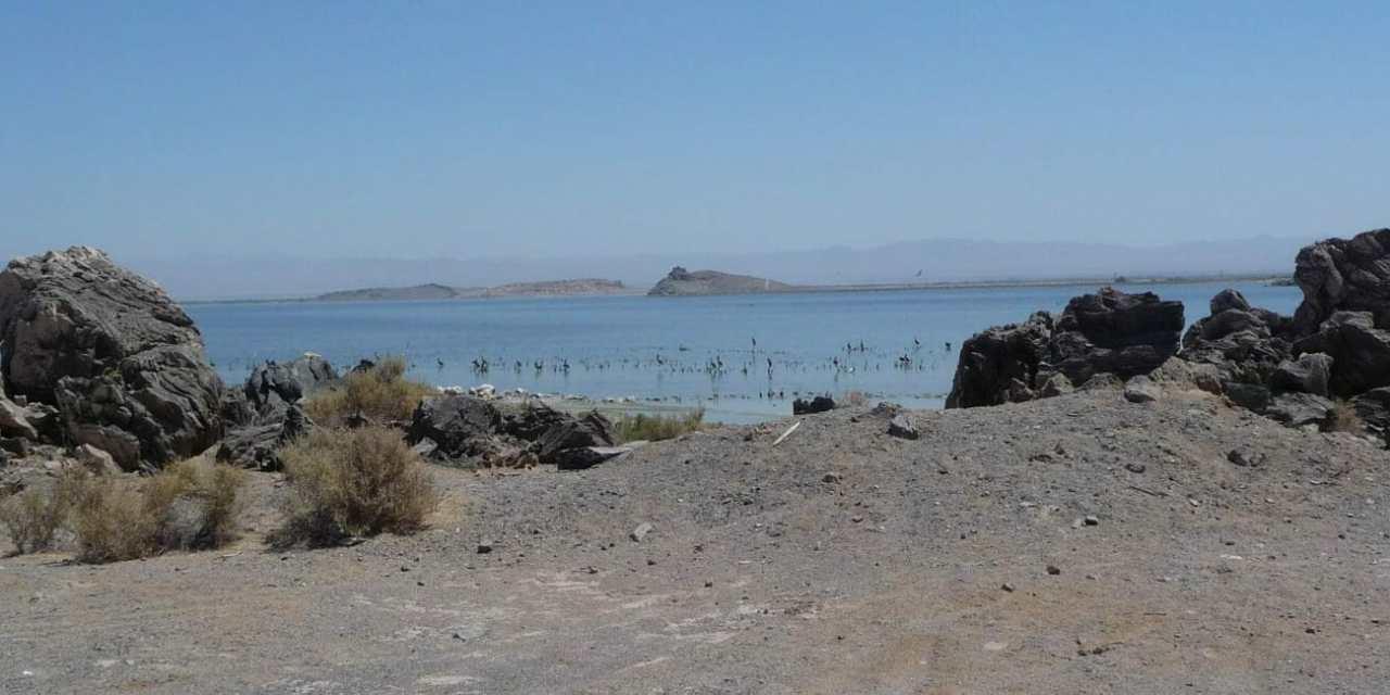 Salton Sea Eligible for Funds in 2018 Farm Bill
