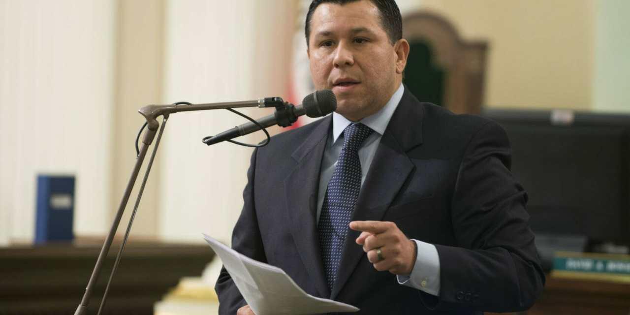 Constituents Handsomely Reward Garcia