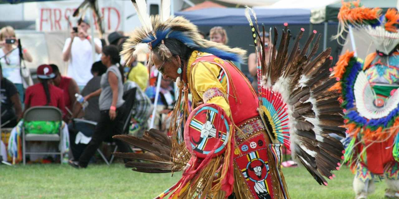 Native American Day Set in Palm Springs