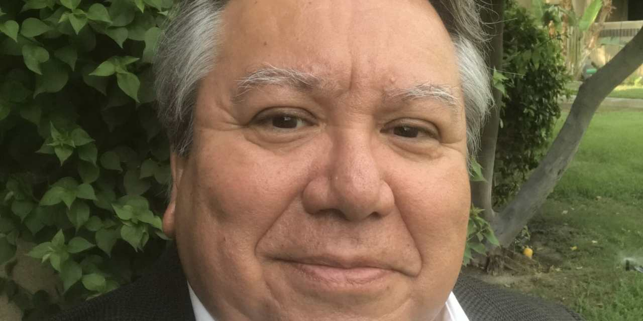 Rivera Eyes Seat on City Council in Cathedral City