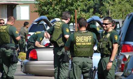 Riverside Sheriffs' Association Gets New Contract