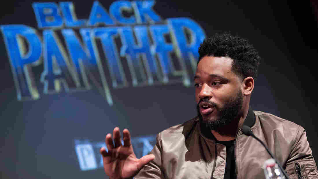 Coogler to Receive Director Honor at PSIFF