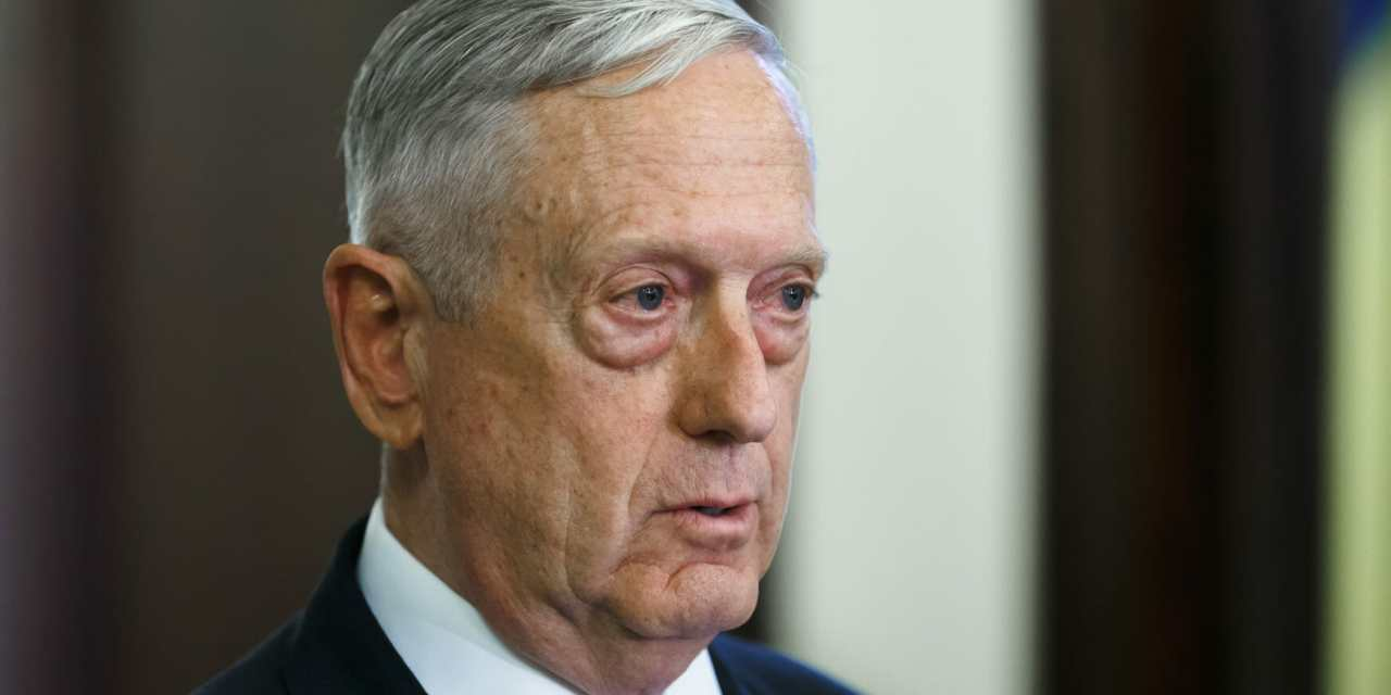 Mattis Has Always Been Class Act [Opinion]