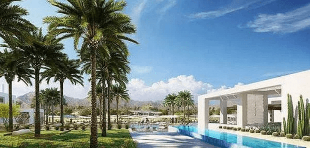 Desert City Grabs Coveted National Headlines
