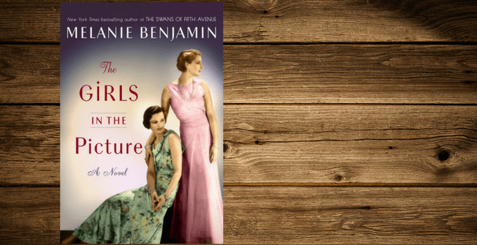 Author Melanie Benjamin to Appear at PS Library