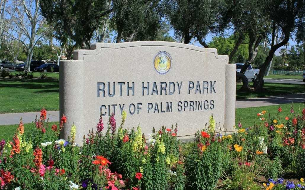 Crawford to Lead Palm Springs Parks Department