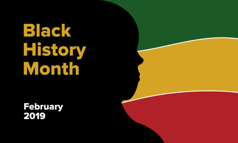 Black History Month Celebrated with Class, Fun