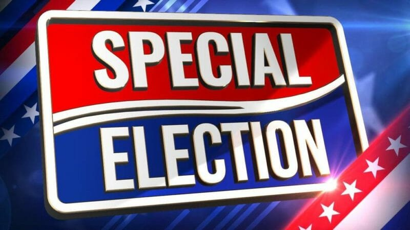 Special Election Called in Cathedral City