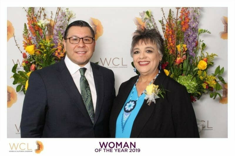 Beatriz Gonzalez Named 2019 Woman of the Year