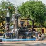 Fountain of Life Remains Closed in Cathedral City