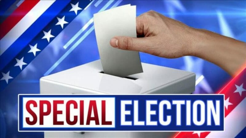 August to Bring Special Election in Cathedral City