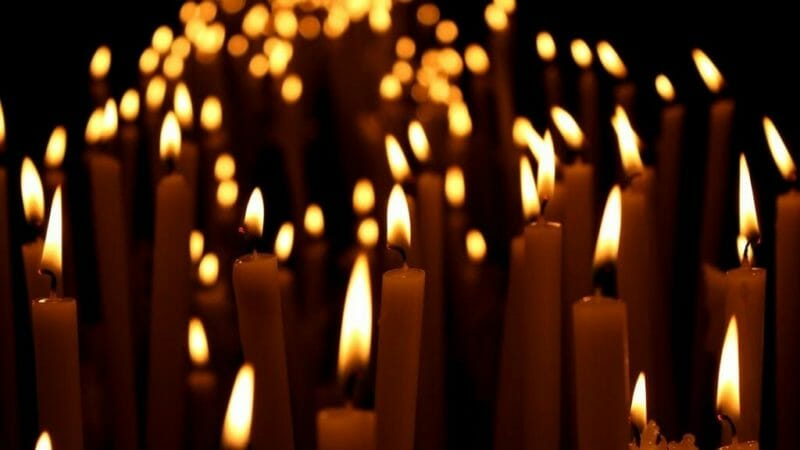 Candlelight Vigils to Honor Crime Victims