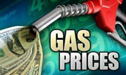 Gas Prices Nearly 9 Cents Lower Than Last Month