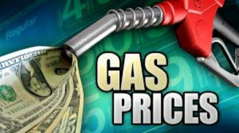 Prices at the Pump Drop Slightly