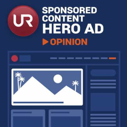 Sponsored Content Hero Ad – Veterans Section