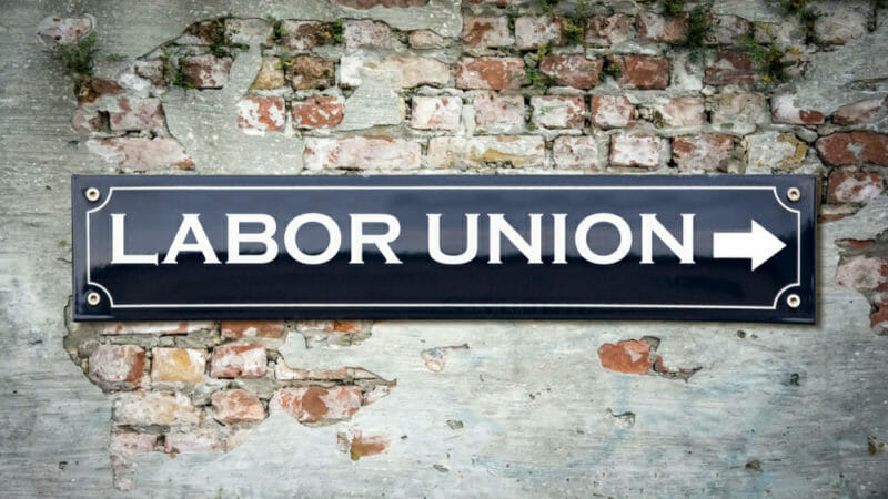 Labor Union Gets Contract First Time in 3 Years