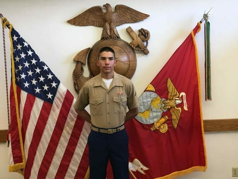 Marines: The Few, The Proud [Opinion]