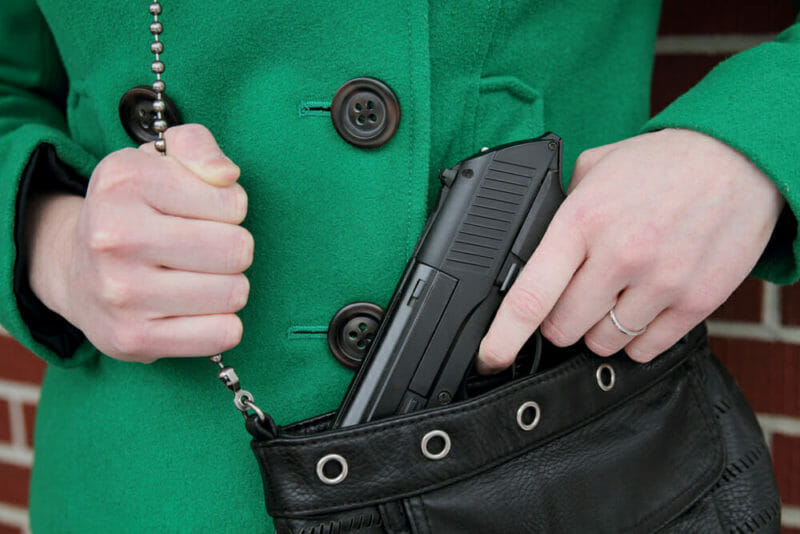 CCW Permits Available Online in Riverside County