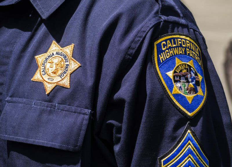 Murder Charge Filed in Death of CHP Sergeant