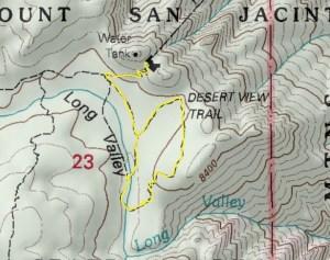 Desert View Trail