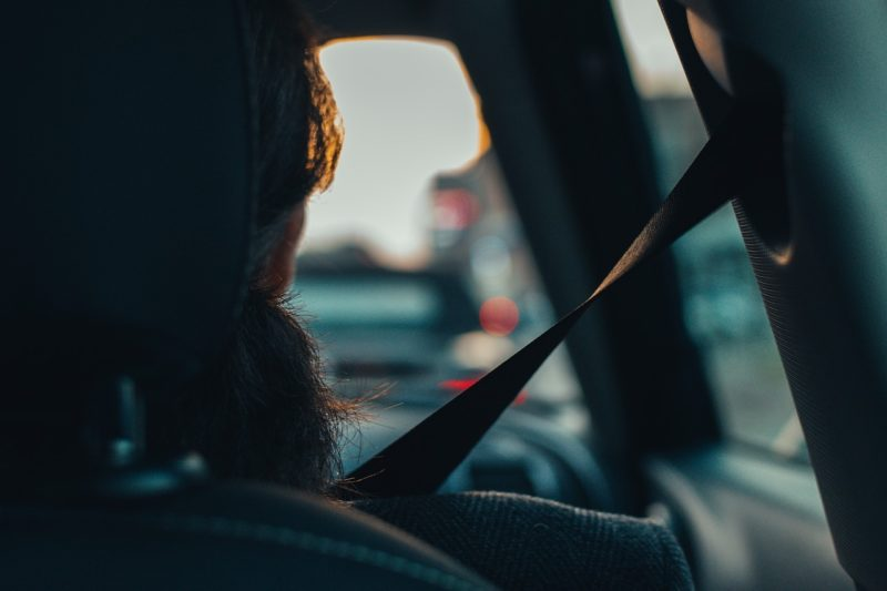 Click It or Ticket Enforcement Campaign to Begin