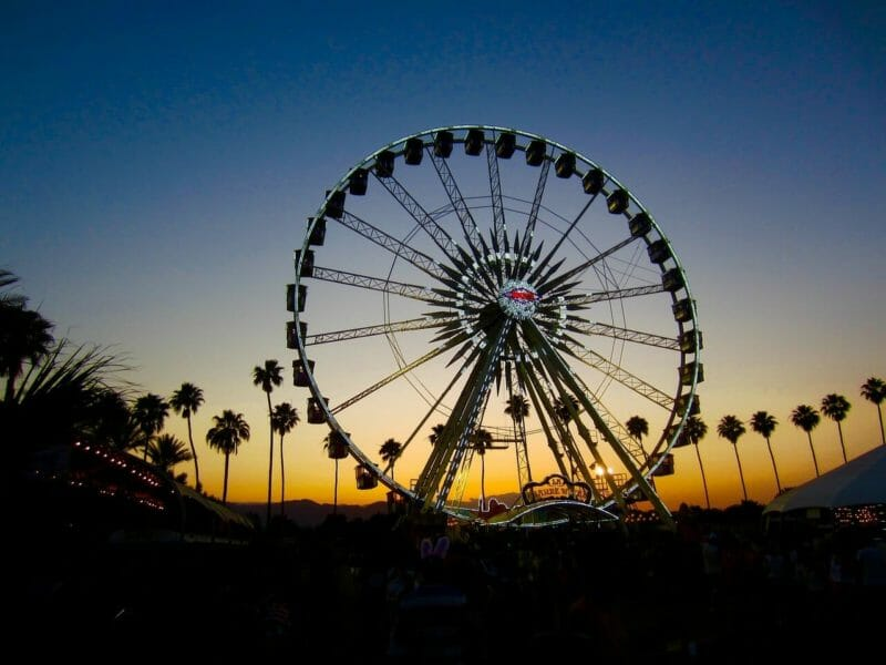 Coachella, Stagecoach Music Festivals Canceled