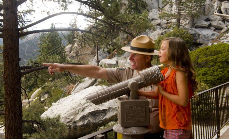Mt. San Jacinto State Park Unveils Summer Programs