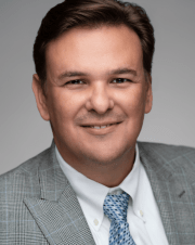 Bárzaga Named CEO of Desert Healthcare District.