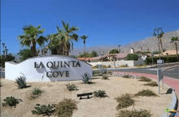 Criminal Activity Spikes in La Quinta Cove