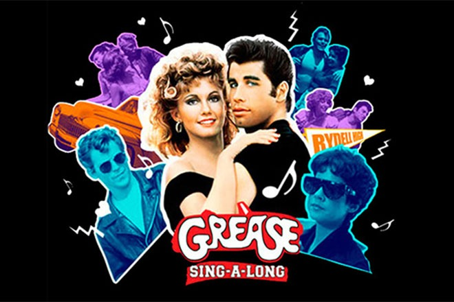 Grease Is the Word for a Sing-a-Long Movie Event