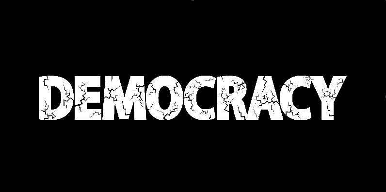 The Democracy Challenge [Opinion]