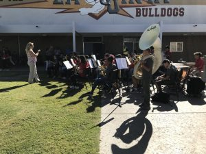 A Look at La Quinta Middle School STEM Academy