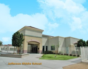 Thomas Jefferson Middle School, Jaguar Nation