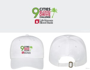 Lifestream-9-cities-blood-drive-challenge-hat-014
